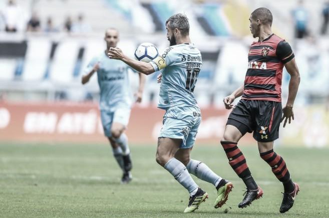 Precisando convencer a torcida, Grêmio recebe Sport na Arena