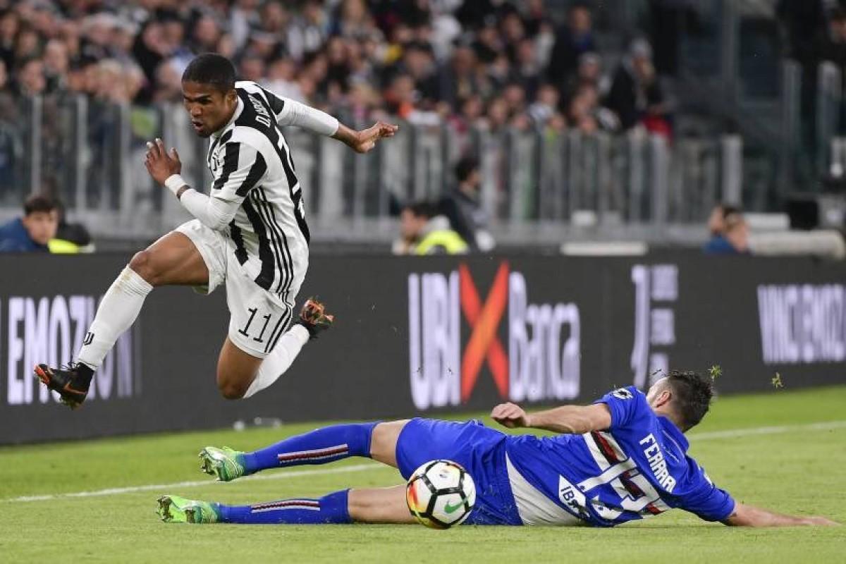Juventus - Cuadrado e Douglas Costa sono le armi vincenti di questa Juventus?