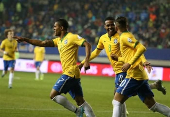 Qualificazioni Mondiali 2018: triplo Brasile, schiantato l'Ecuador