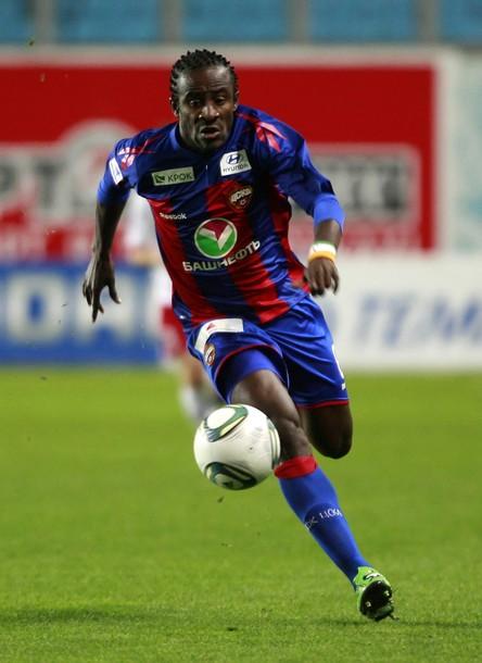 """Doumbia: """"Quiero volver a jugar la Champions League la próxima temporada"""""""