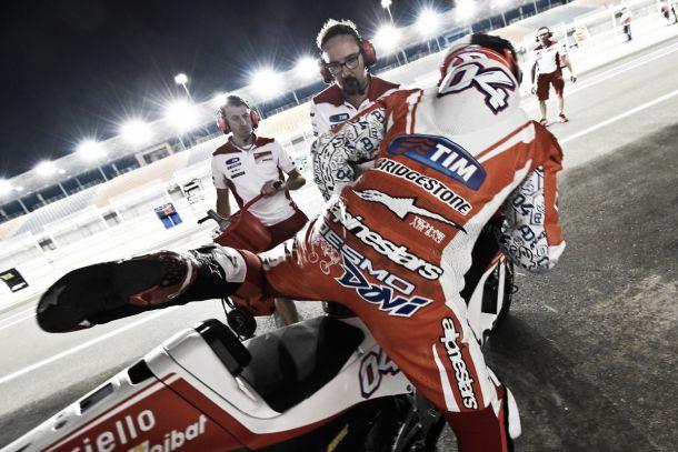 Losail, conclusi gli ultimi test pre-stagionali per la MotoGP