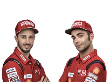 Ducati llega a Aragón para volver a luchar