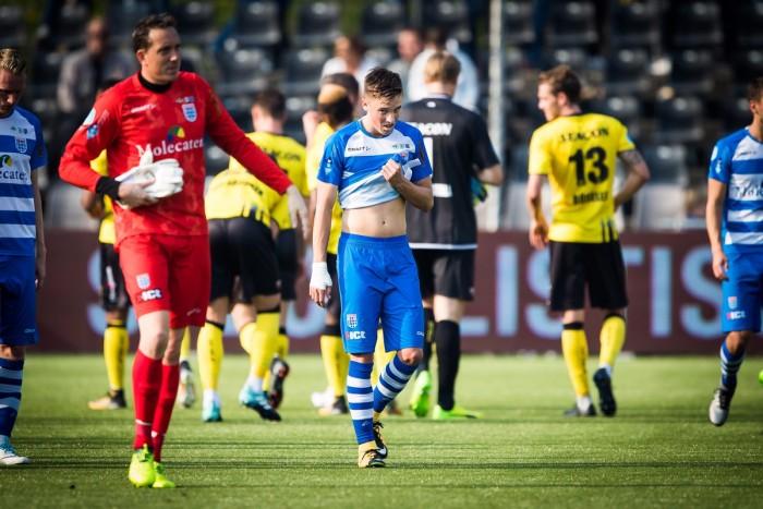 Eredivisie: occhi puntati su Zwolle-PSV, Feyenoord chiamato al successo