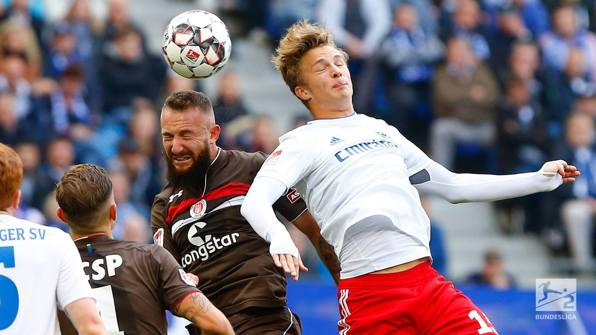 Hamburger SV 0-0 FC St. Pauli: Derby fails to live up to the hype