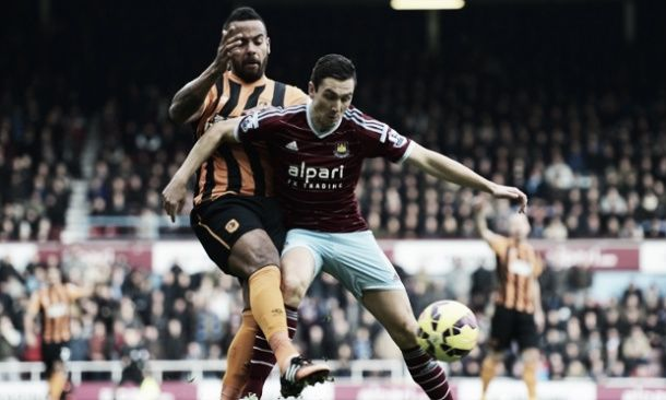 West Ham 3-0 Hull City: Hammers crush Tigers in demoralising defeat