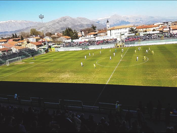 Pescara: 5-1 in amichevole all'Avezzano aspettando il Milan
