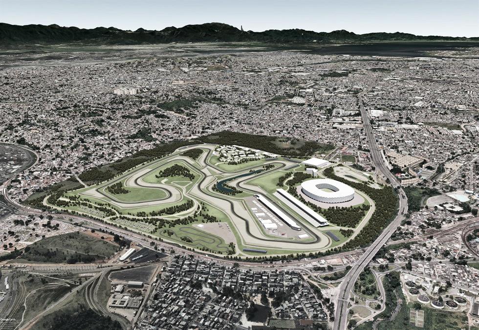 Faltam detalhes para que GP do Brasil de 2020 da F1 seja no Rio de Janeiro