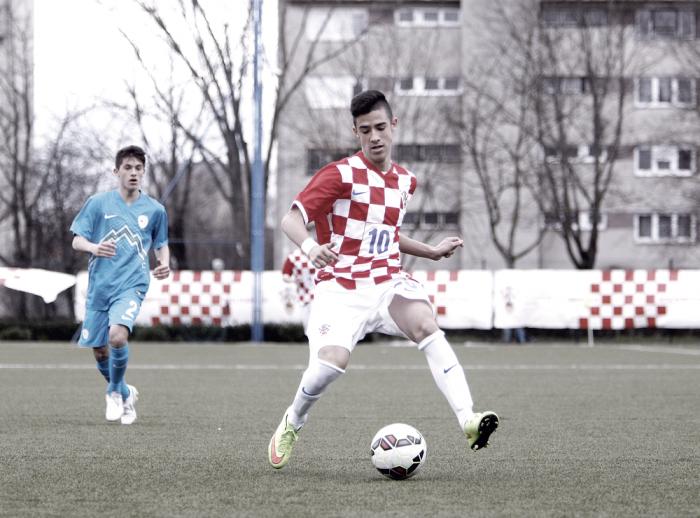 Pescara - Cerri scalpita per l'Inter, preso Ilic dalla Dinamo Zagabria