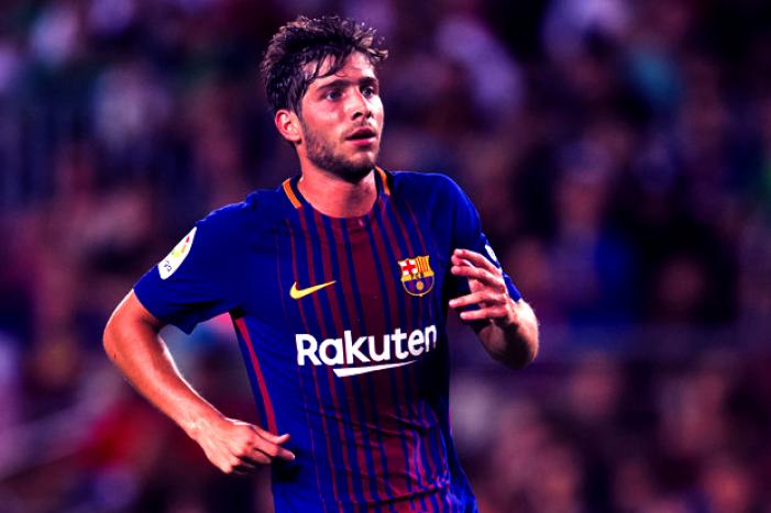 Barcellona - Quale futuro per Sergi Roberto?