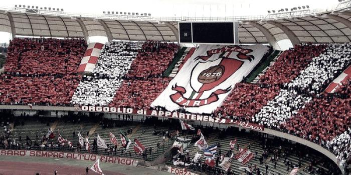 Serie B - Il Frosinone cade a Bari: decide Furlan nella ripresa