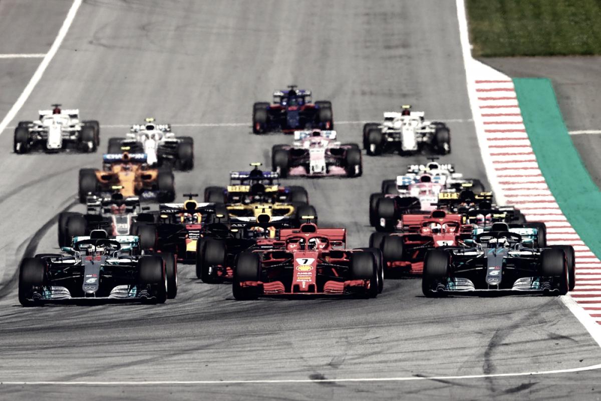 Formula 1 - Verstappen vince un pazzo Gran Premio d'Austria, Vettel torna in testa al Mondiale