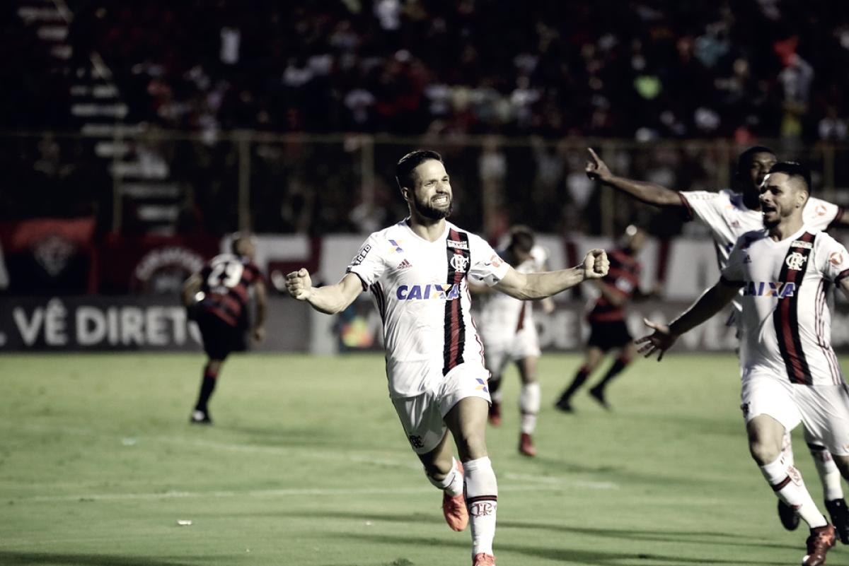Flamengo não perde no Barradão desde 2014, e busca igualar sua maior invencibilidade no estádio