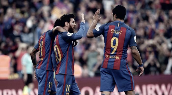 Liga - Real Madrid e Barcellona forza quattro, l'Atletico ipoteca il terzo posto