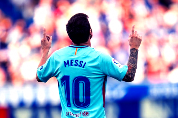 Barcellona - La seconda targata Messi, aspettando Coutinho