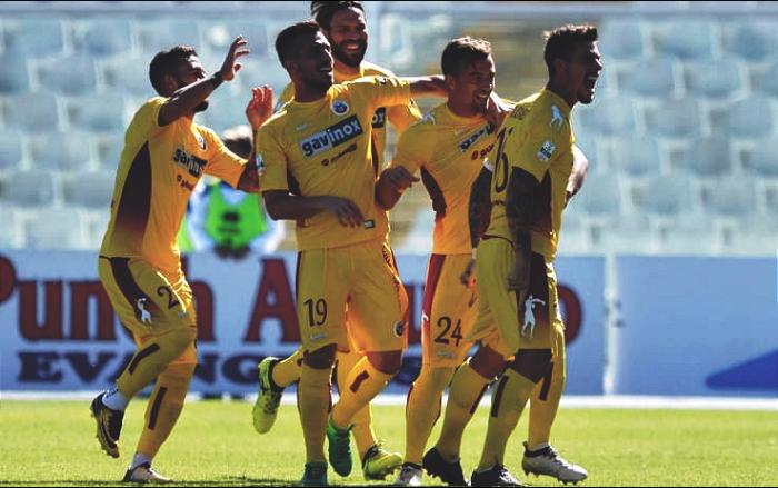 Serie B - Il Cittadella espugna l'Adriatico: battuto il Pescara 1-2