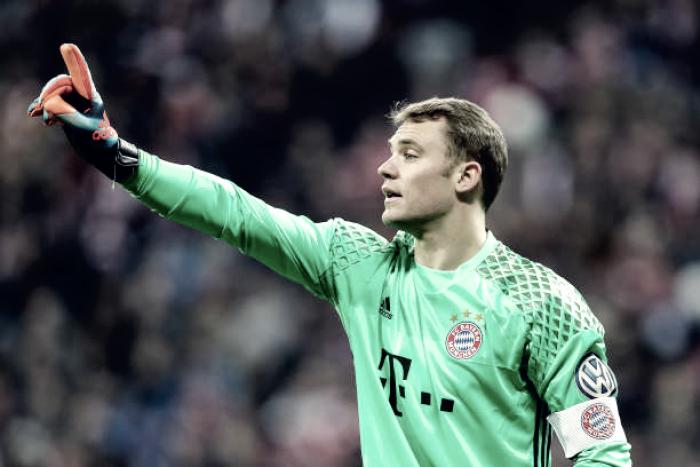 Com aposentadoria de Lahm, Neuer assume braçadeira de capitão do Bayern