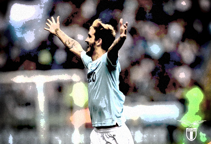 La rivincita di Luis Alberto