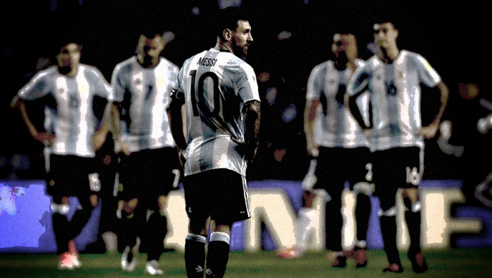 Verso Russia 2018 - Argentina obbligata a vincere, spareggio Perù-Colombia