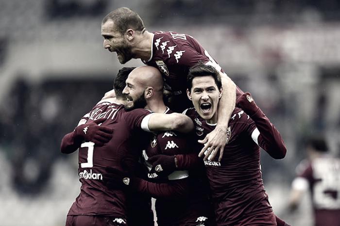 Serie A - Il Torino torna a vincere: battuto il Pescara con un pirotecnico 5-3