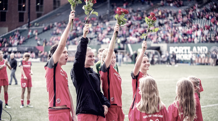 2018 NWSL College Draft Preview: Portland Thorns