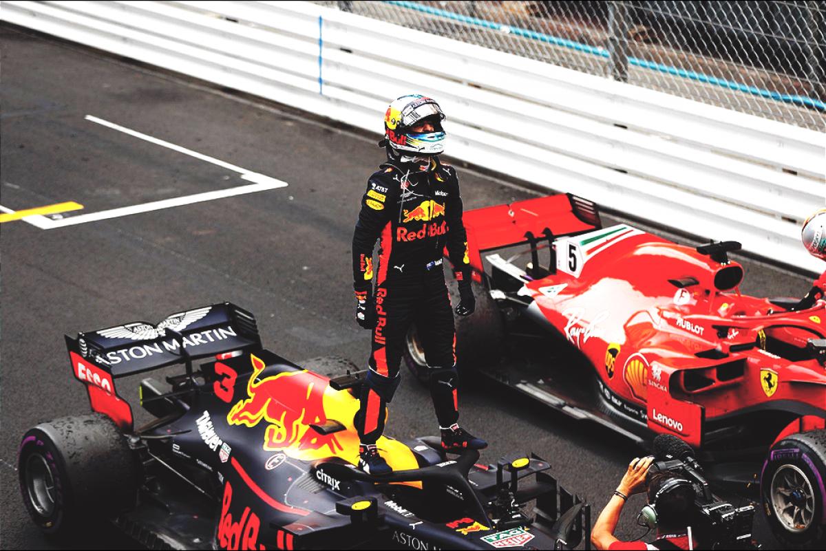 Formula 1 - Ricciardo conquista Monaco: è lui il terzo incomodo?