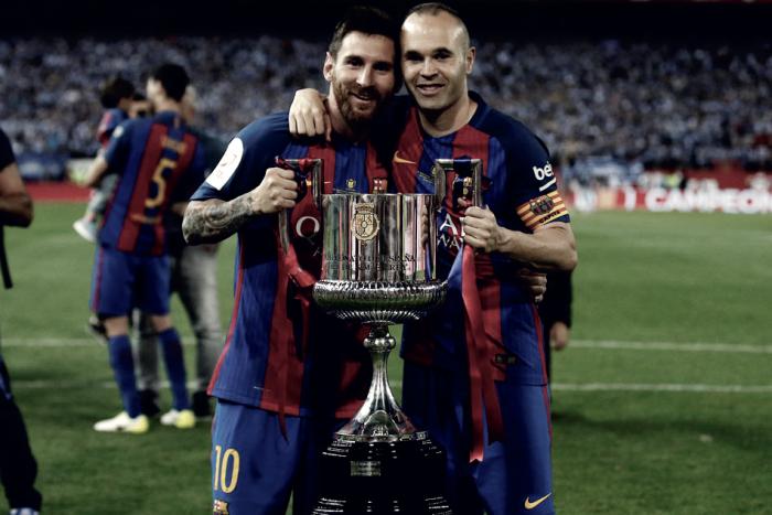 """Barcellona, parla Bartomeu: """"Tutto fatto per il rinnovo di Messi"""""""