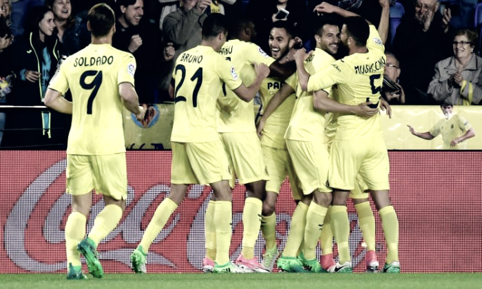 Liga - Il Villarreal blinda il quinto posto: battuto l'Athletic Bilbao 3-1