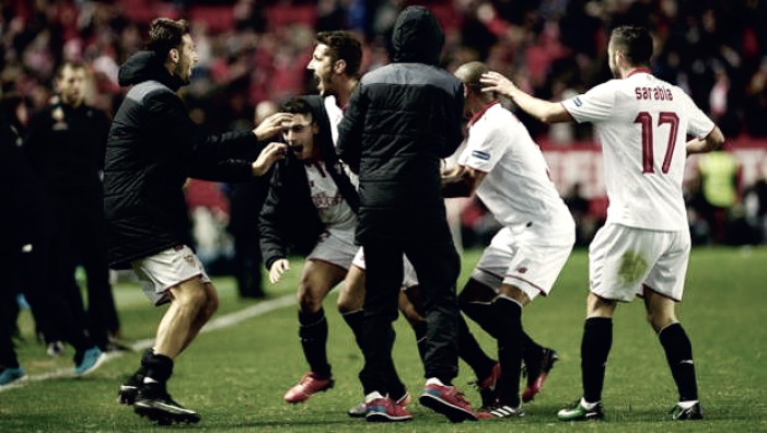 Liga - Il Siviglia batte il Real Madrid e riapre il campionato, vincono anche Barcellona e Atletico