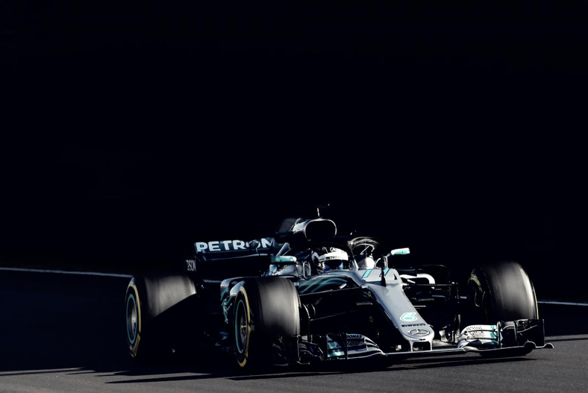 """Formula 1 - Bottas: """"Siamo forti, posso lottare per il titolo"""""""