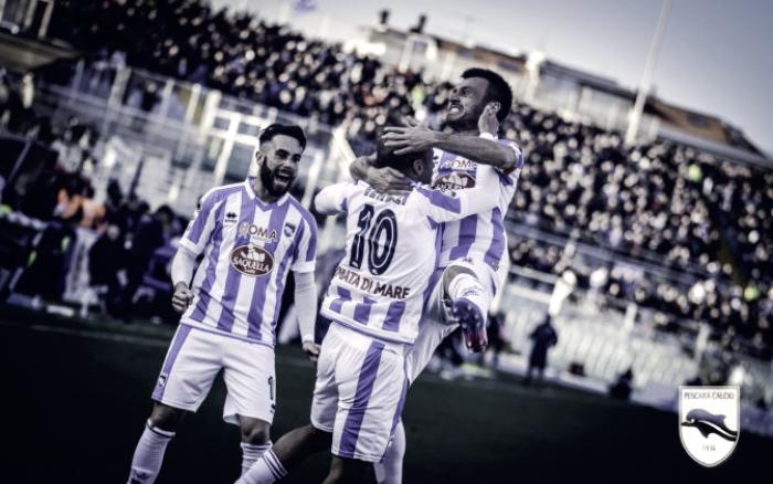 Pescara - Nove finali per salvare la faccia