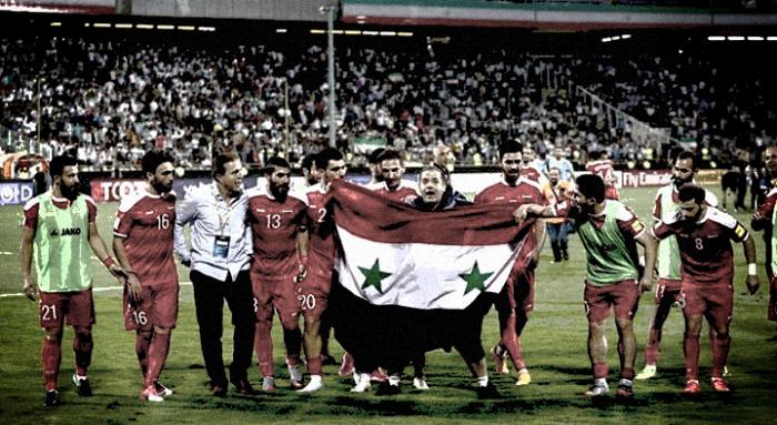 Essere Siriani - Sognare oltre la guerra