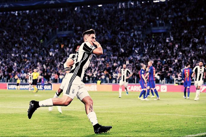 Champions League: estasi Juventus, demolito il Barcellona 3-0
