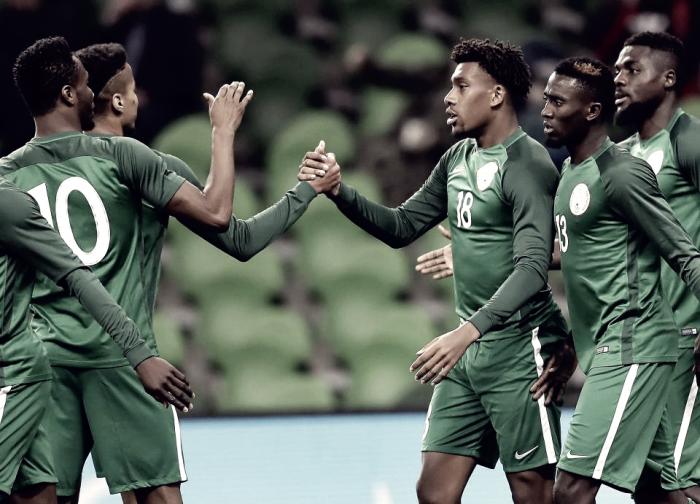 Amichevoli Internazionali - L'Argentina dura un tempo e poi crolla: la Nigeria vince 2-4