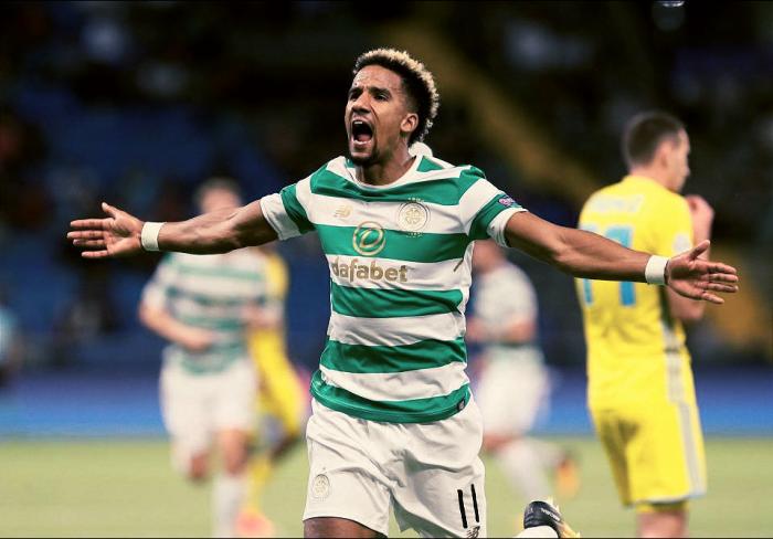 Champions League- Passano Napoli e Celtic Siviglia avanti col brivido
