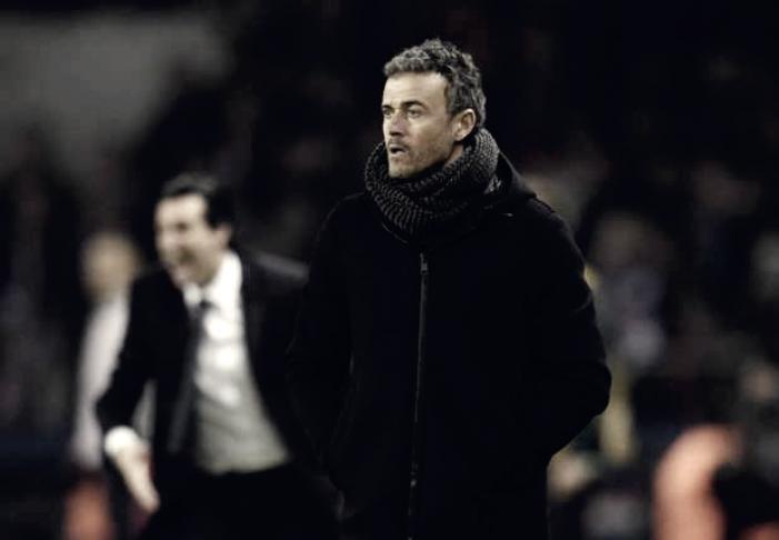 Barcellona - Luis Enrique verso l'addio a fine stagione