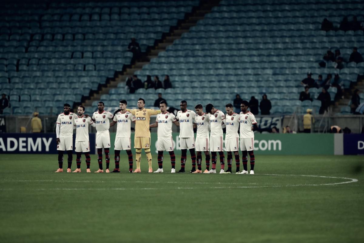 Análise: os pecados do Flamengo na pior atuação da temporada