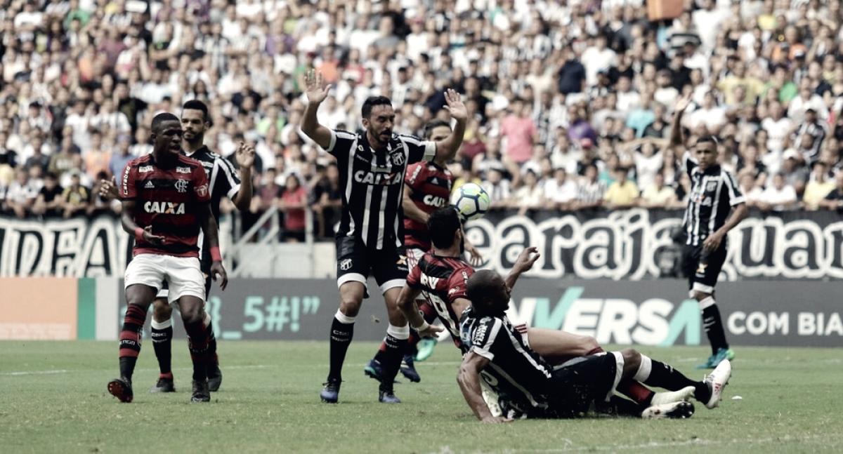 Com torcida única, Ponte e Flamengo se enfrentam pela Copa do Brasil