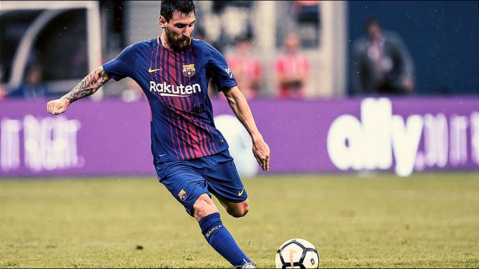 Clamoroso dalla Francia: Manchester City pronto a pagare la clausola di Messi
