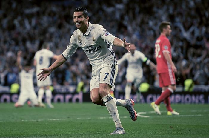 Champions League - Il Real Madrid vola in semifinale col brivido: battuto il Bayern Monaco 4-2 ai supplementari