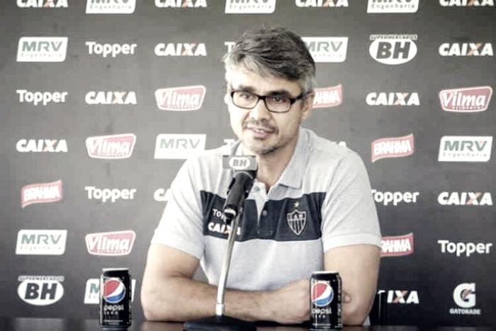 Atlético-MG confirma dispensa de André Figueiredo do cargo de superintendente de futebol