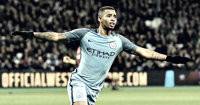 Il Manchester City scopre il suo diamante - La prima volta di Gabriel Jesus