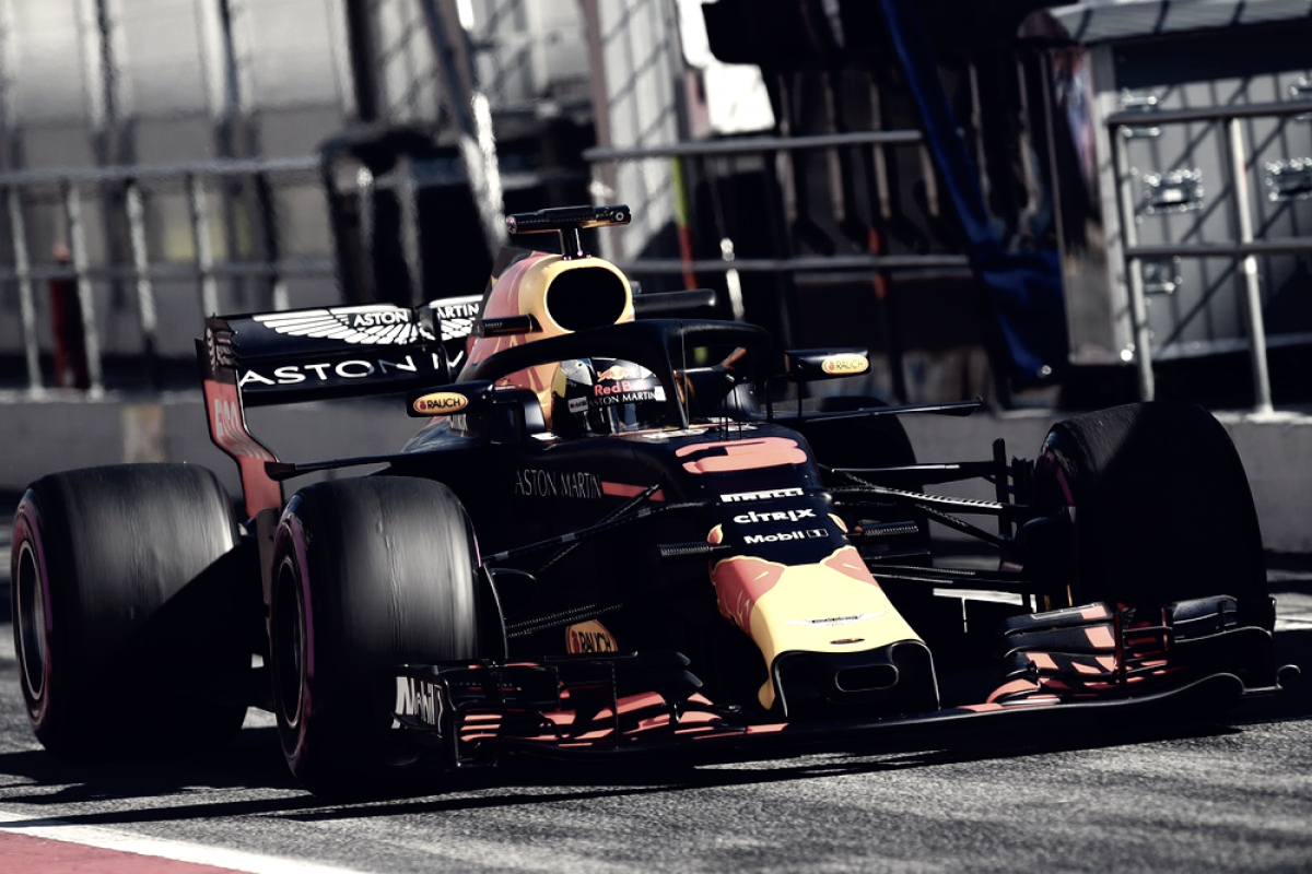 Test Formula 1 - Ricciardo chiude in testa, incubo McLaren