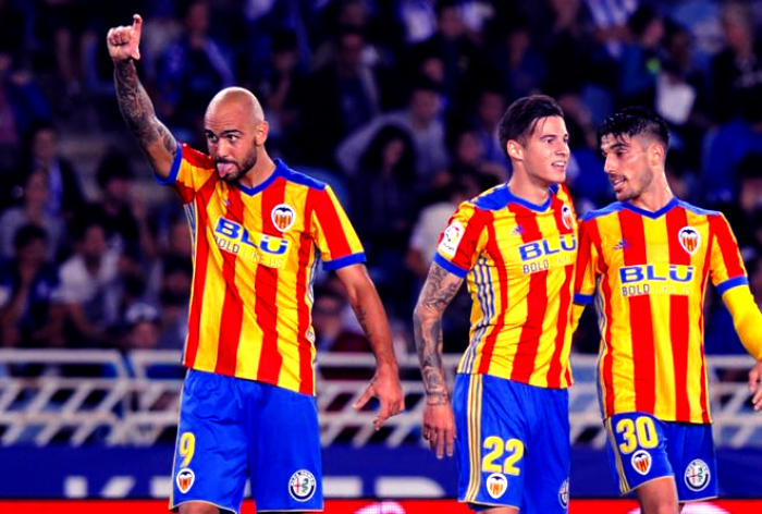 Liga - Barcellona a punteggio pieno, sorridono Real Madrid e Atletico mentre vola il Valencia