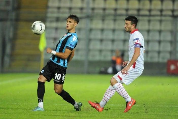 Serie B, Eusepi risponde a Lasagna: 1-1 tra Carpi e Pisa