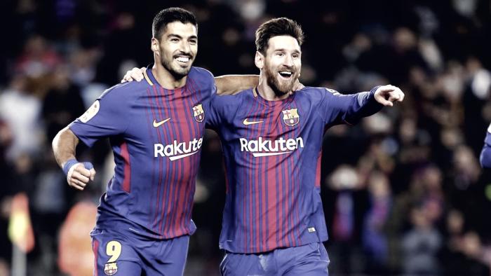 Coppa del Re: match da Over tra Barcellona e Celta Vigo. La vittoria dei Blaugrana per 3-0 vale 7,75