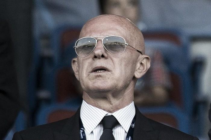 Arrigo Sacchi ataca Napoli e afirma que clube não deveria pensar em título da Serie A
