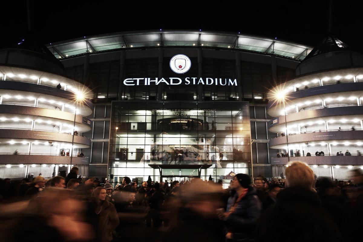 Manchester City pode ser excluído da UCL por conta de fair play financeiro