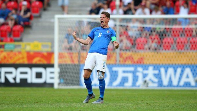 Mondiale under 20: l'Italia cala il poker e vola in semifinale