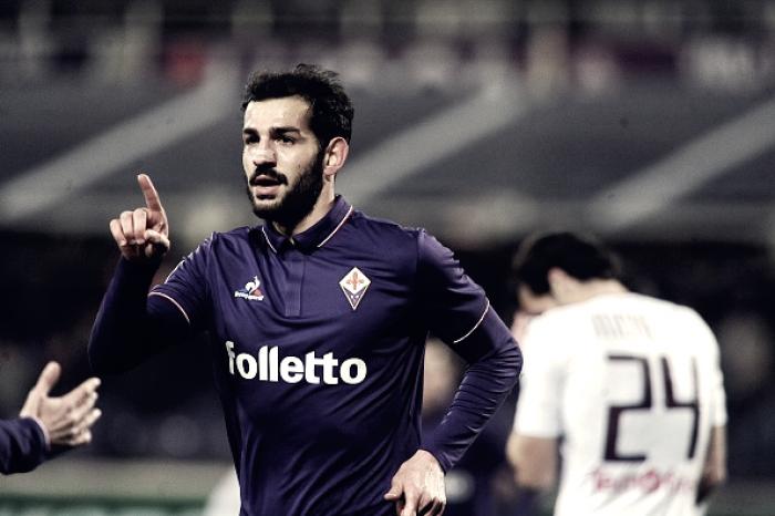 UFFICIALE: Fiorentina, addio Mati Fernandez. Andrà al Club Necaxa