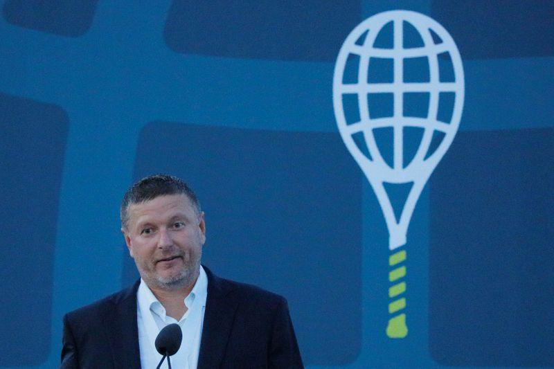 US Open: Yevgeny Kafelnikov talks about state of Russian men's tennis